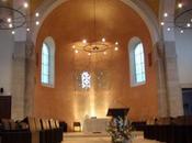 abbaye vivante, Jouarre