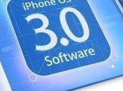 Télécharger firmware iPhone dispo
