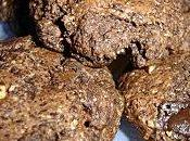 Cookies croustillants chocolat éclats noisettes Felder