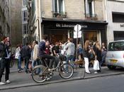 Peter sutherland road beef galerie paris opening