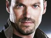 Brian Austin Green, nouveau méchant Smallville