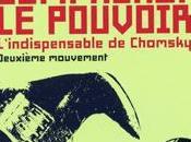 "Noam Chomsky, ""Comprendre pouvoir"""