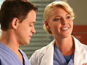 T.R. Knight quitte grey's anatomy, Katherine Heigl reste [MAJ]