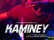 Posters Kaminey avec Shahid Kapoor Priyanka Chopra