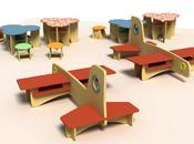 greenplay eco-friendly furniture kids