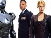 TELECHARGEMENT: Animation Iron-man pour votre blog