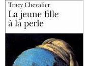 "jeune fille perle"" Tracy Chevalier"