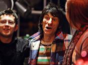 Ronnie Wood, guitariste Rolling Stones, lance dans prêt-à-porter