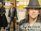 Monica Bellucci dans Apprentice's Sorcener.