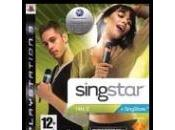 Singstar hits test