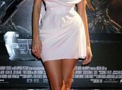 Isabel Lucas, l'autre bombe Transformers