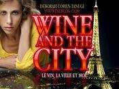 Wine City: Vin, Ville