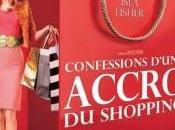 Confessions d'une accro shopping