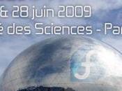 Fedora rencontres parisiennes juin 2009