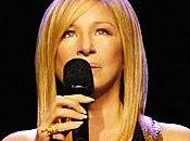 nouvel album Barbra Streisand septembre