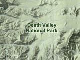 Vallée Mort (Semaine Désert