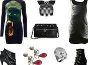 Automne /This England GOTHIC CHIC