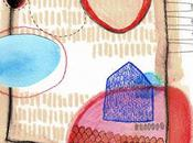 Fabienne Chemin (LaFabe Grafik) édite premier recueil