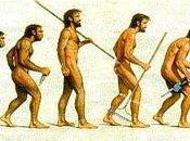 Viva evolución!