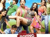 Paying Guest (2009) avec Shreyas Talpade, Javed Jaffrey Riya