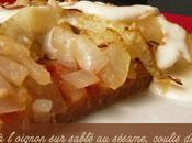 Pâte sablée sésame pour tarte salée originale