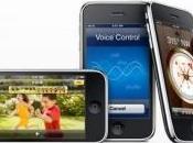 d'applications populaires l'iPhone?