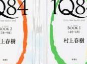 Murakami 1Q84 entre attentats Tokyo Orwell