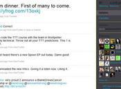 Télé réalité pour Lance Armstrong grâce Twitter
