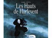 """""""Les Hauts Hurlevent"""", Yann Édith"""
