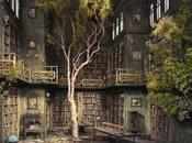 bibliothèque Lori
