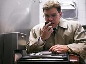 Informant Steven Soderbergh avec Matt Damon