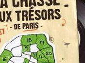 Chasse trésors