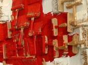 Arman Croix-Rouge