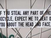 Message caractère informatif
