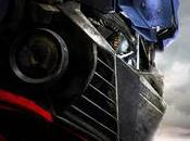 Transformers c'est confirmé!