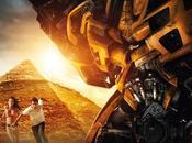 Transformers Revanche Michael