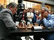 Echecs Scoop Kasparov Karpov vont rejouer match