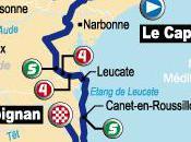 Tour France analyse cinquième étape d'Agde-Perpignan