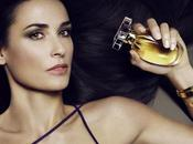 "Demi Moore devient ""Wanted"" pour Helena Rubinstein"