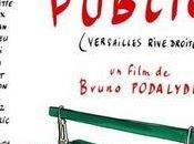 Bancs publics (Versailles rive droite) Bruno Podalydès