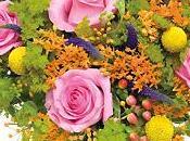 """Bouquet Interflora ciel"""""""