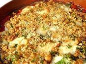 Aubergines Parmesane