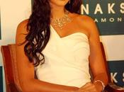 KATRINA KAIF ambassadrice bijoux Nakshatra
