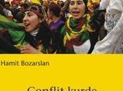 Conflit kurde brasier oublié Moyen-Orient d'Hamit Bozarslan