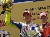 Valentino Rossi arrive déterminé Allemagne