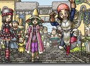 Dragon Quest controverse envahit Japon