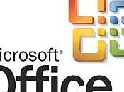 Microsoft version Office 2010 Basé