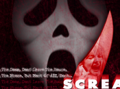 SCREAM Courteney David Arquette signé