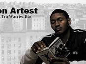 Artest: Warrier