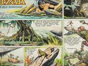 Tarzan sort grotte s'installe Quai Branly